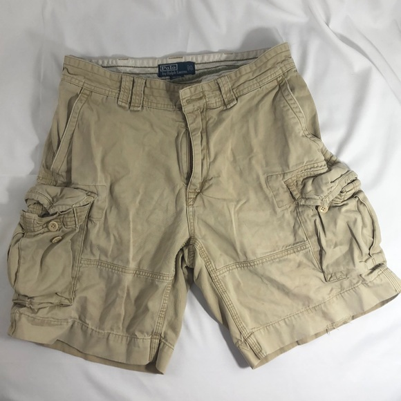 Polo by Ralph Lauren Other - Polo Men's Cargo Shorts